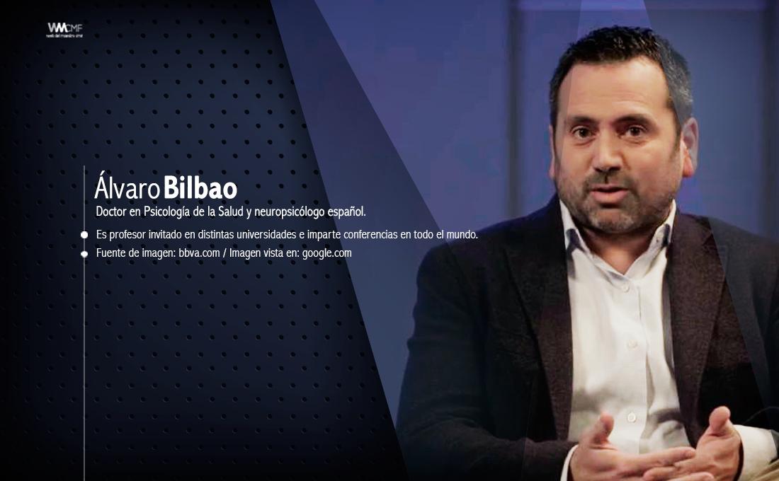 25 Consejos De álvaro Bilbao Para Que Los Dialogue Con Sus