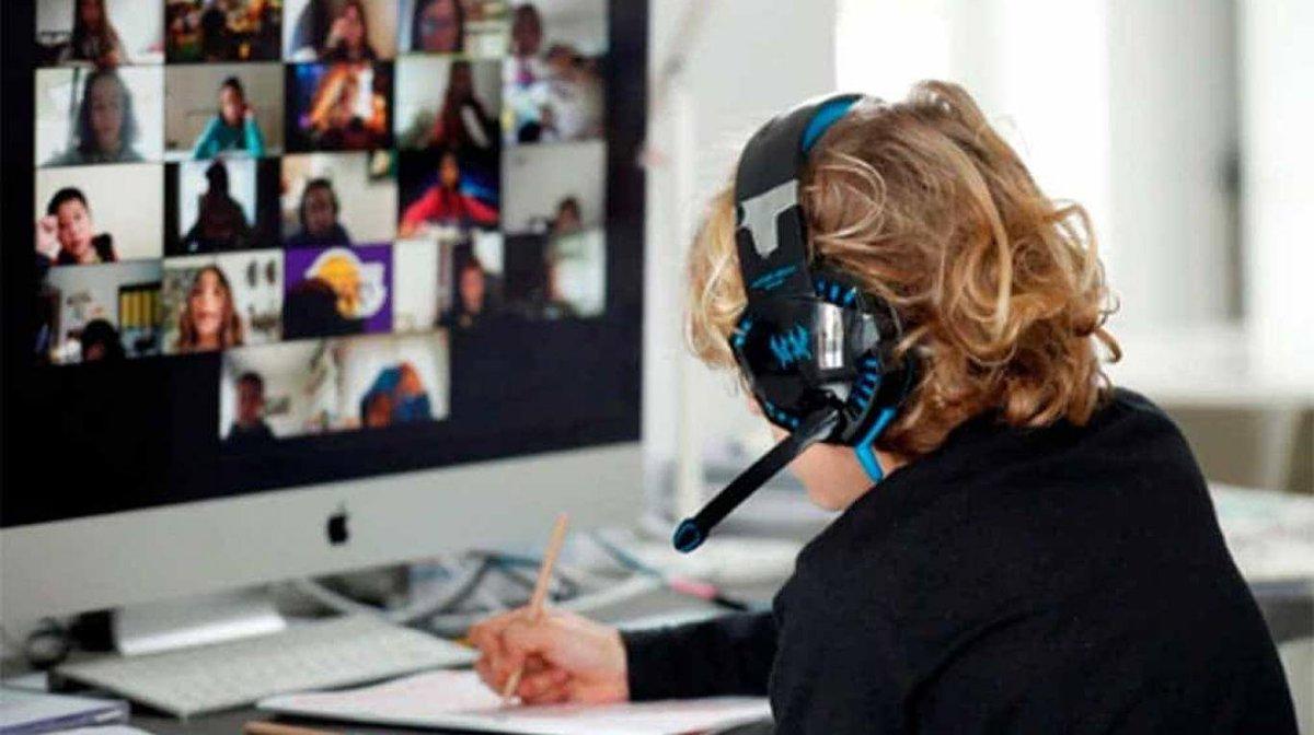 En qué puede fallar un profesor al hacer su clase virtual